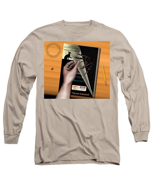 Helping Hand Long Sleeve T-Shirt