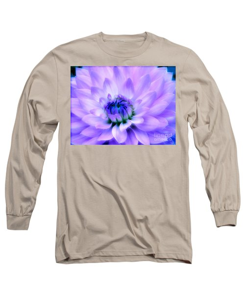 Dahlia Dream Long Sleeve T-Shirt