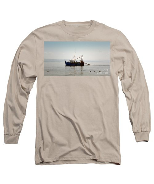 Daily Catch Long Sleeve T-Shirt