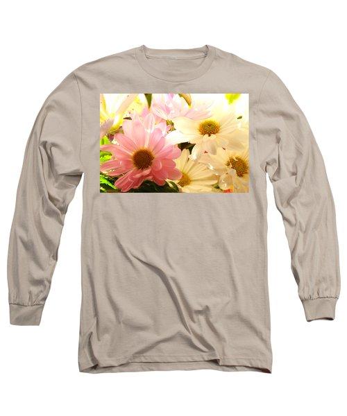Daisy Magic Long Sleeve T-Shirt