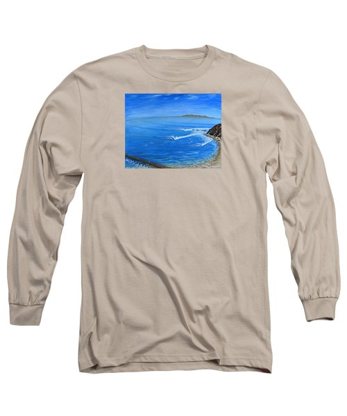 Dana Point-killer Dana Long Sleeve T-Shirt