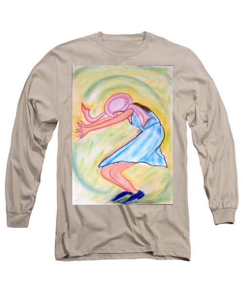 Dancy Nancy Long Sleeve T-Shirt