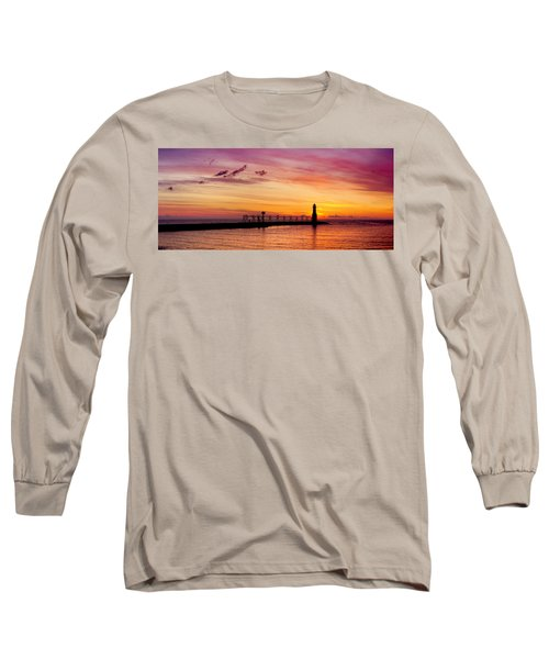 Dawn Of Promise Long Sleeve T-Shirt