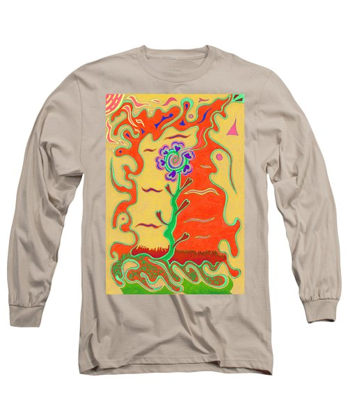 Day's Passion V18 Long Sleeve T-Shirt