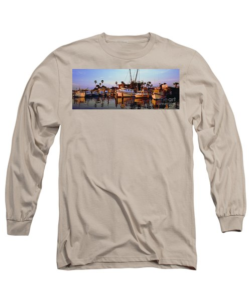 Daytona Sonny Boy And Miss Hazel Long Sleeve T-Shirt