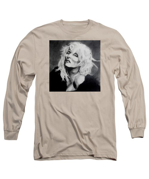 Deborah Long Sleeve T-Shirt