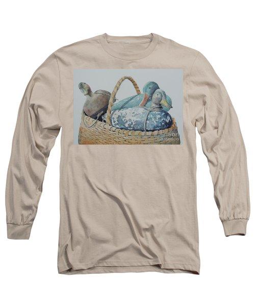 Decoys Long Sleeve T-Shirt