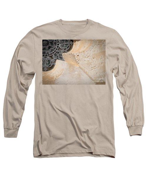 Degoyler Limestone Long Sleeve T-Shirt