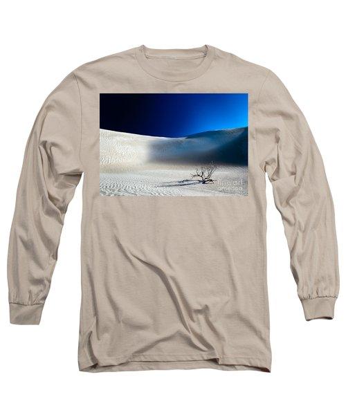 Desert Branch Void Long Sleeve T-Shirt