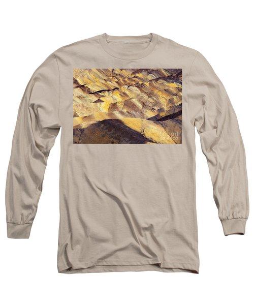 Desert Undulations Long Sleeve T-Shirt