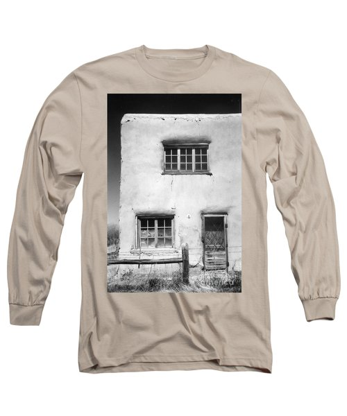 Deserted Long Sleeve T-Shirt