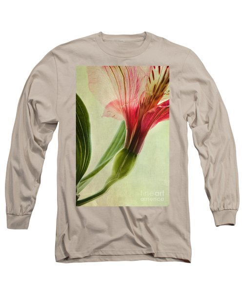 Dim Colours Long Sleeve T-Shirt