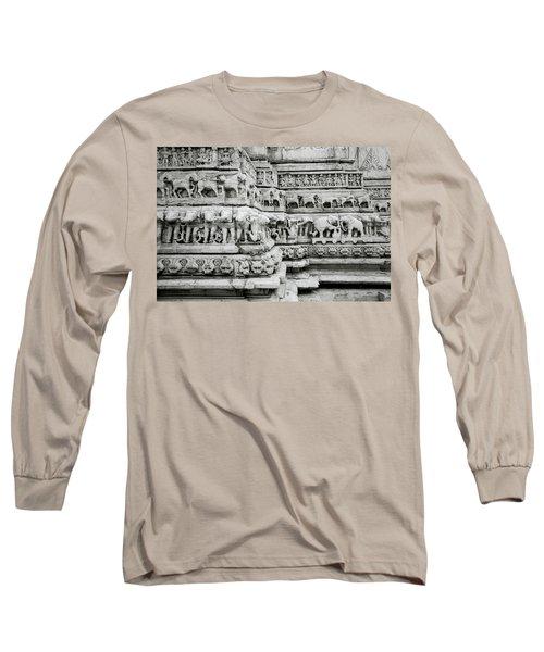 Divine Beauty Long Sleeve T-Shirt