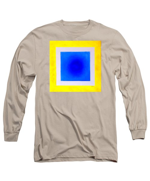 Long Sleeve T-Shirt featuring the painting Don't Conform by Thomas Gronowski
