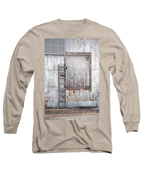Door 1 Long Sleeve T-Shirt