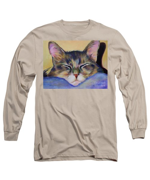 Dorabella Long Sleeve T-Shirt