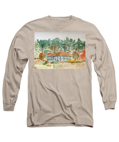 Dorrs Pondhouse Long Sleeve T-Shirt