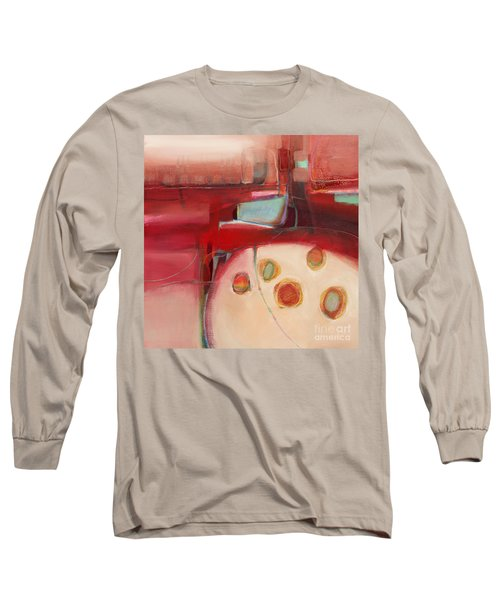 Dory On The Quay Long Sleeve T-Shirt