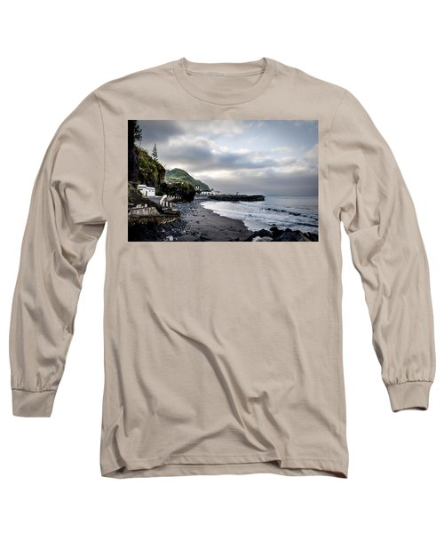 Down By The Sea  Long Sleeve T-Shirt