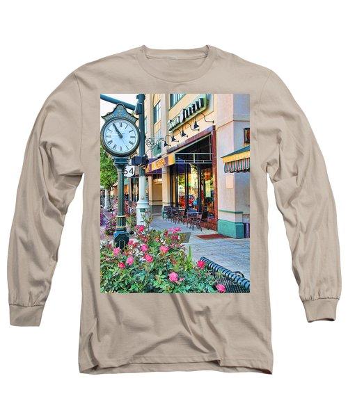 Downtown Bowling Green Long Sleeve T-Shirt