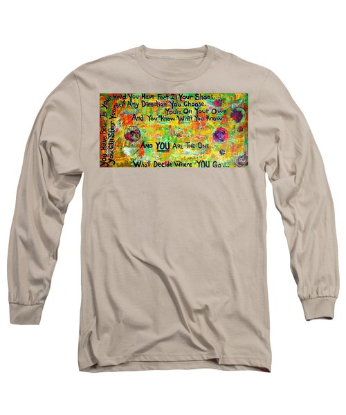 Dr. Suess Long Sleeve T-Shirt