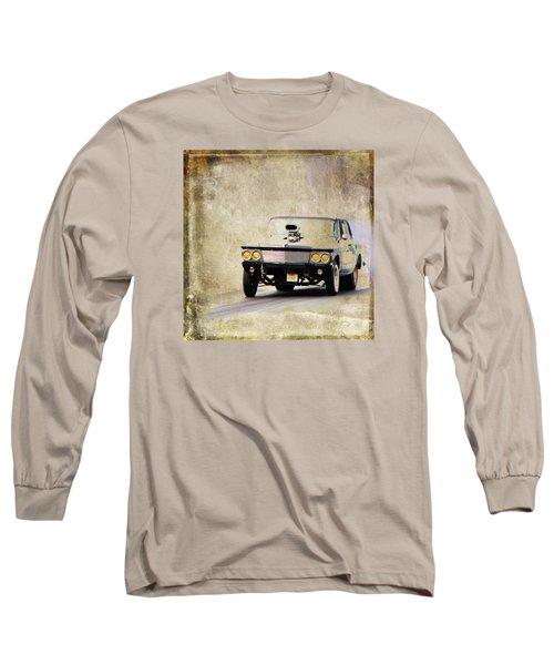 Drag Time Long Sleeve T-Shirt