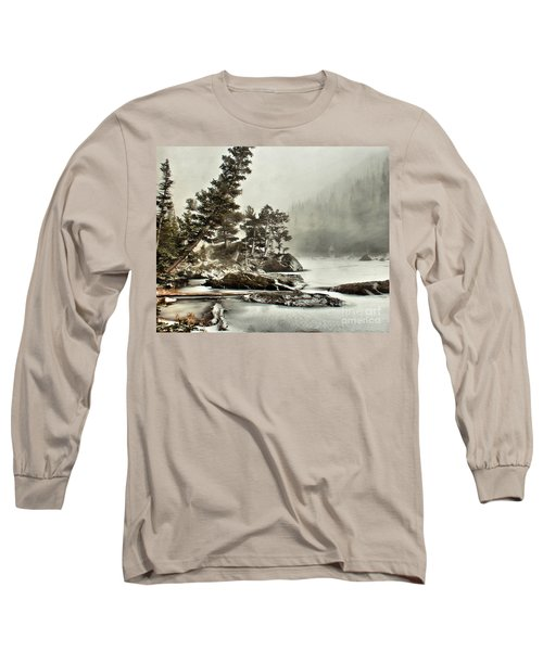 Dream Blizzard Long Sleeve T-Shirt