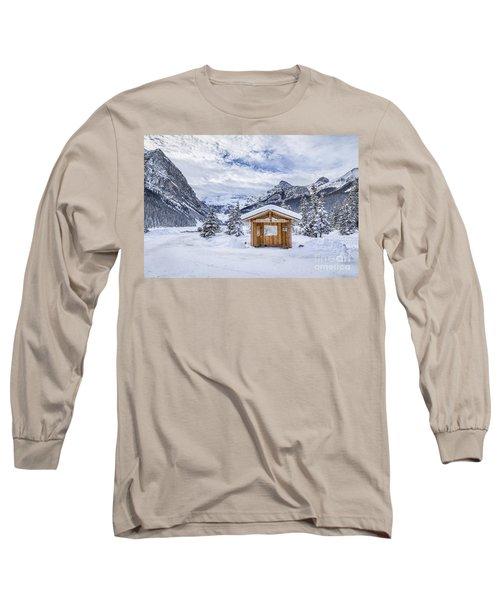 Dream Factor Long Sleeve T-Shirt