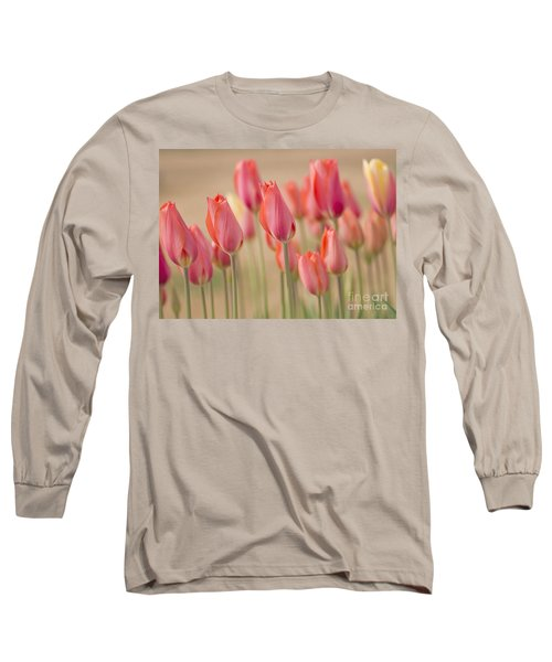 Long Sleeve T-Shirt featuring the photograph Dreamscape by Nick  Boren