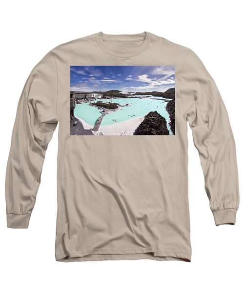 Dreamstate Long Sleeve T-Shirt