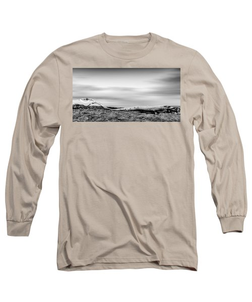Drift-wood Long Sleeve T-Shirt