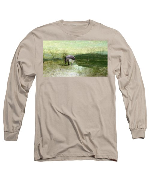 Drifter Long Sleeve T-Shirt