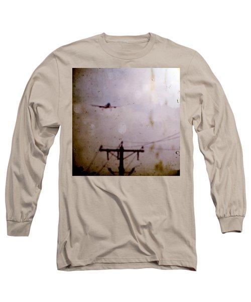 Drifting Into Daydreams Long Sleeve T-Shirt