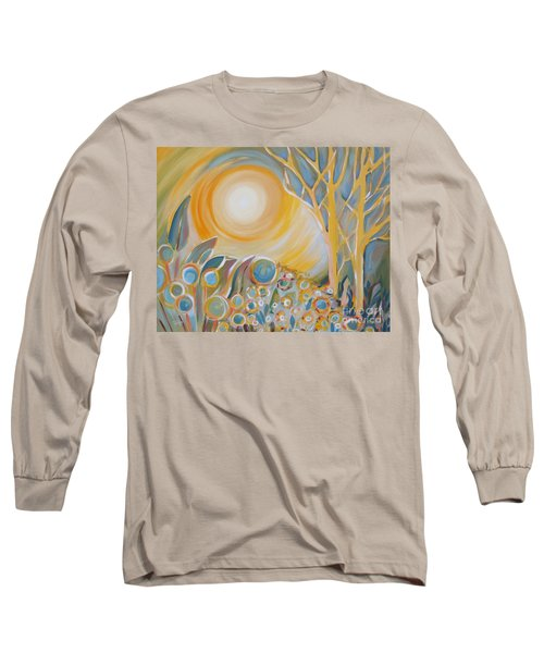 Duality Long Sleeve T-Shirt
