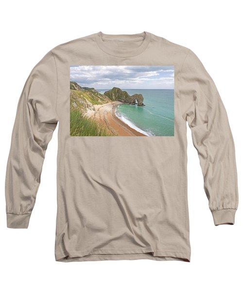 Durdle Door Long Sleeve T-Shirt