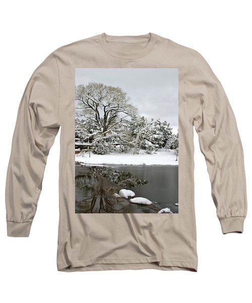 East Verde Winter Crossing Long Sleeve T-Shirt