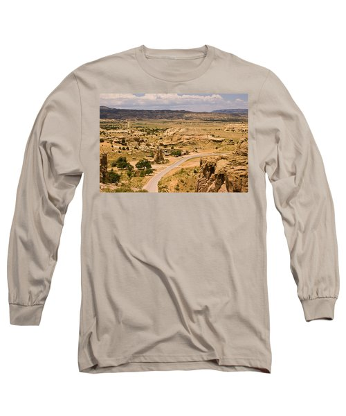 Eastern Mesa View Long Sleeve T-Shirt