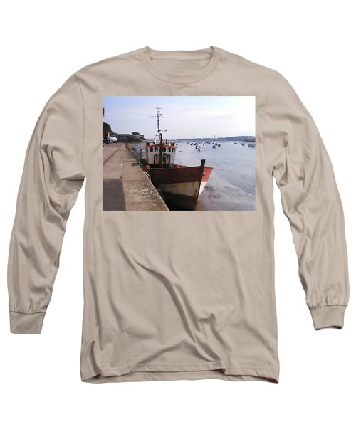 Ebb Tide Long Sleeve T-Shirt