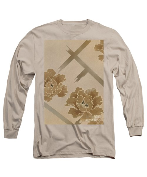 Echigo Dojouji Crop I Long Sleeve T-Shirt