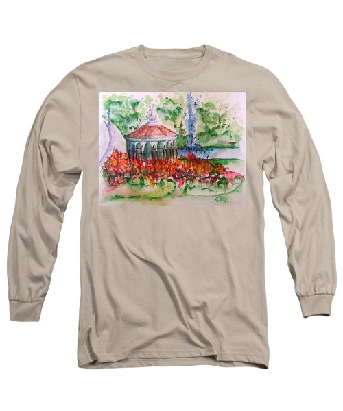 Eden Park Long Sleeve T-Shirt
