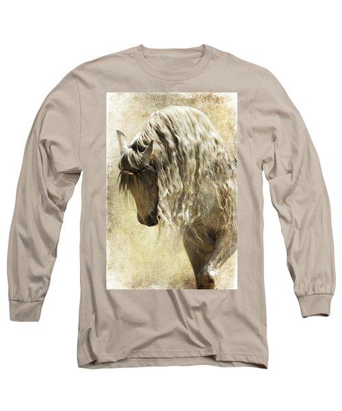 Elegance Long Sleeve T-Shirt