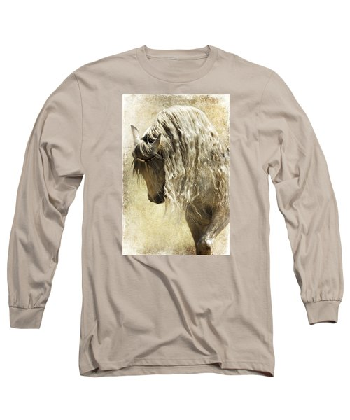 Elegance Long Sleeve T-Shirt