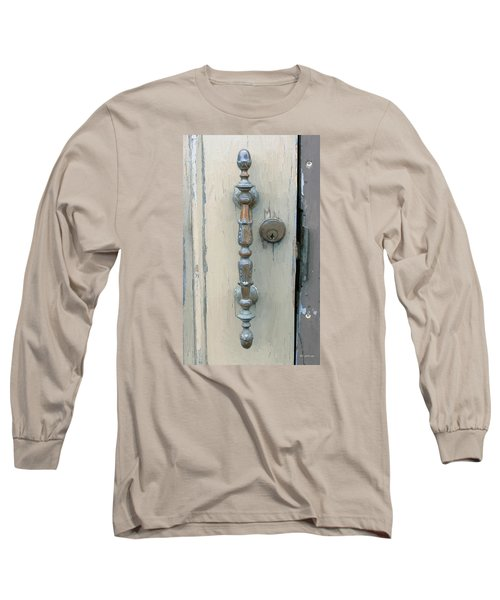 Elegant Still Long Sleeve T-Shirt