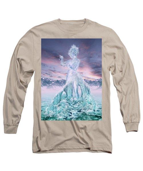 Elements - Water Long Sleeve T-Shirt