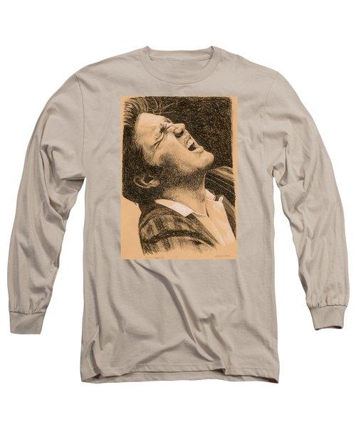 Elvis Studio '56 Long Sleeve T-Shirt