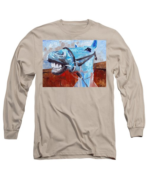 Elway Long Sleeve T-Shirt