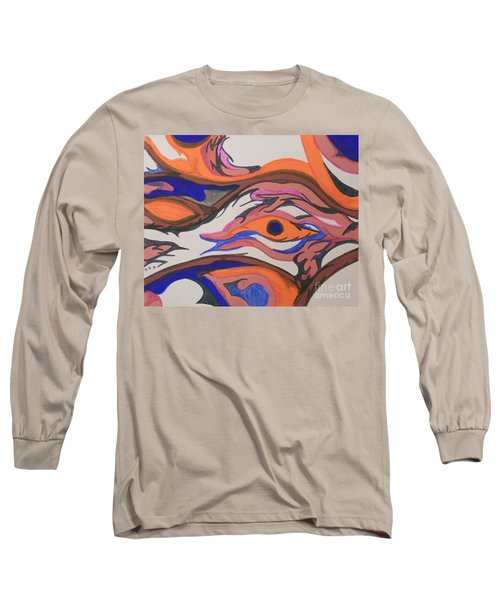En Formation Long Sleeve T-Shirt