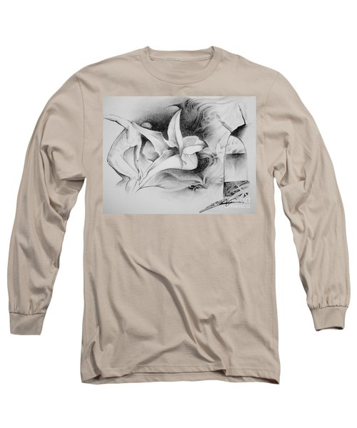 En Voyage Long Sleeve T-Shirt