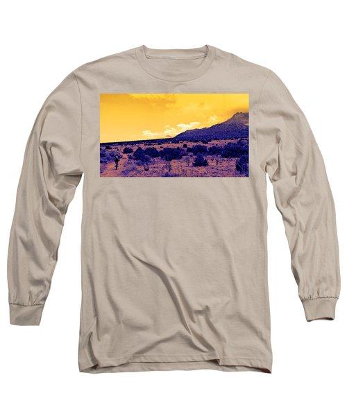 Enchanted Ride Long Sleeve T-Shirt