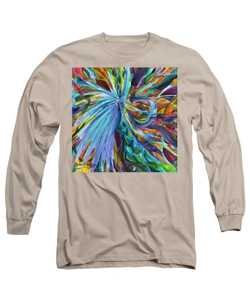 Enchanted Way Long Sleeve T-Shirt